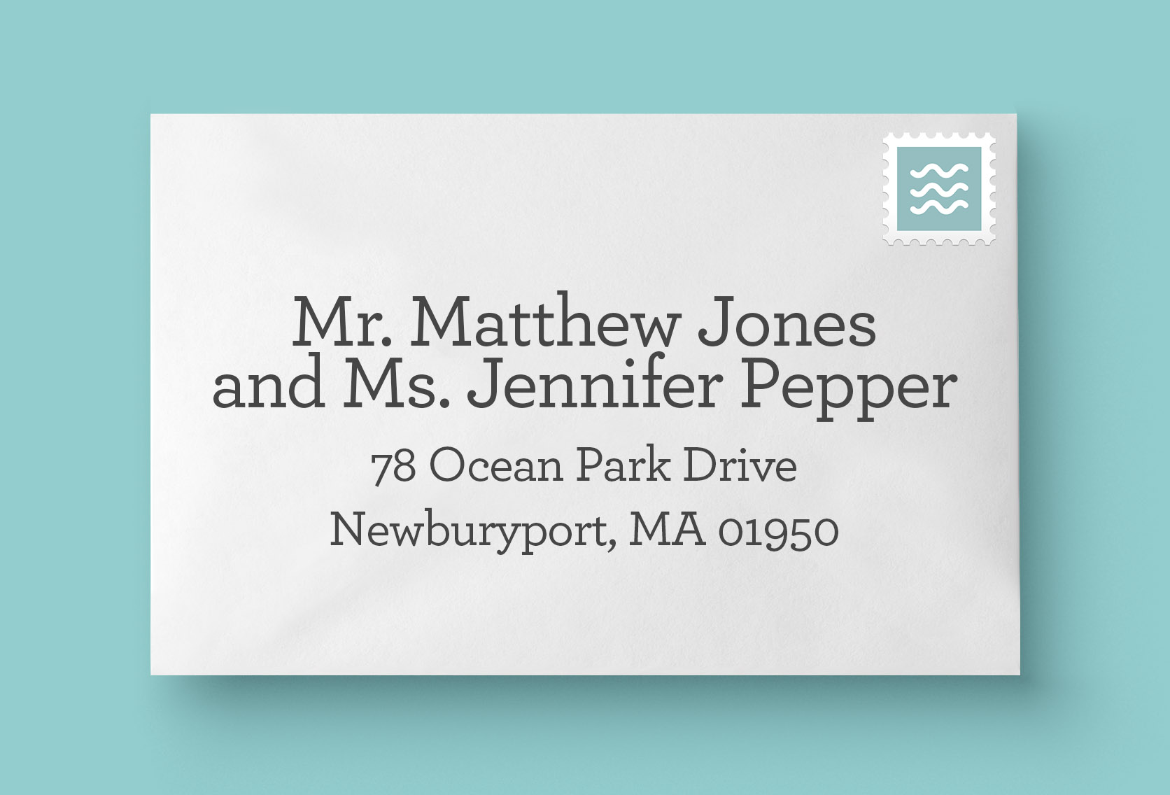 Married-different-names-envelope-address-2