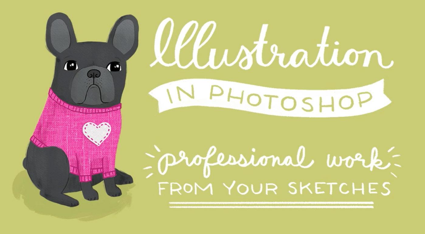 illustration-photoshop